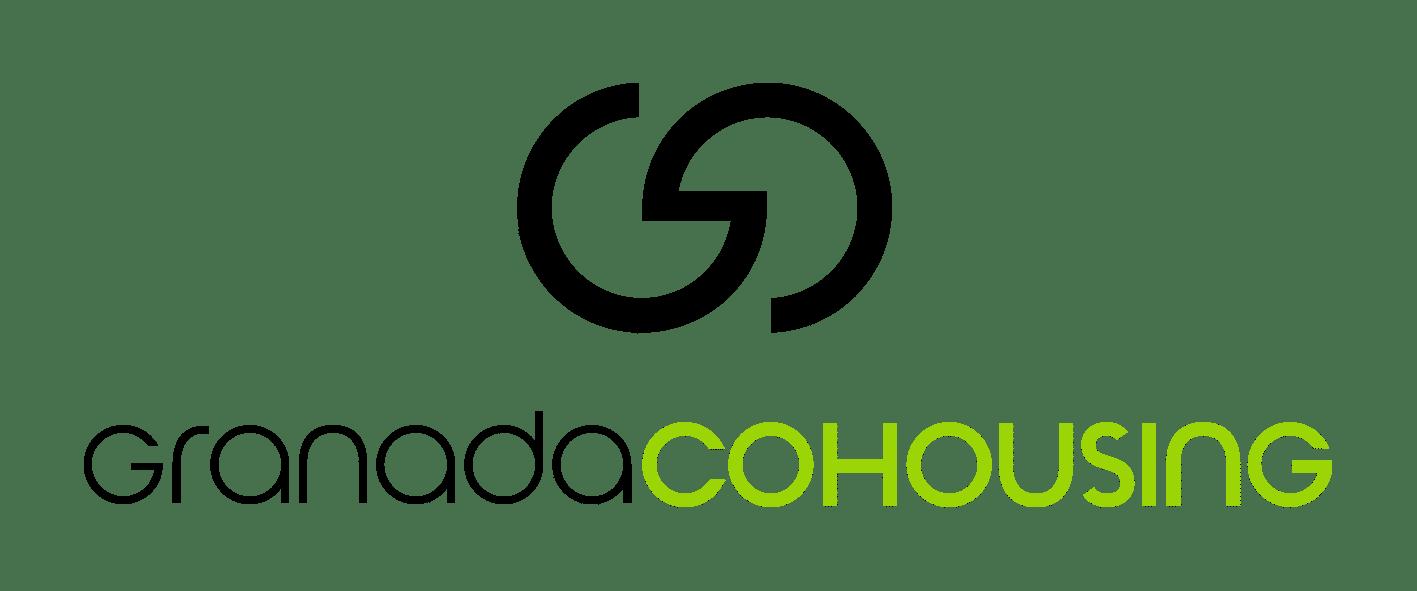 Logo de Granada cohousing.