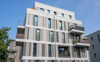 ¿Sabes qué es el cohousing?